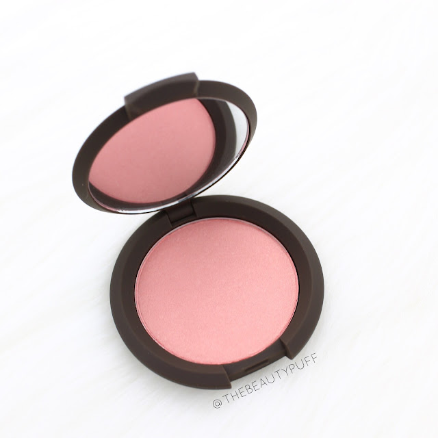 Becca Blush Flowerchild  |  Lusterhood