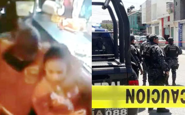 Vídeo Sicarios levantan así de fácil a mujeres que vendían Hamburguesas en Salamanca, Guanajuato