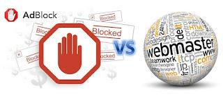 Usuarios de Adblock VS Webmasters - publicidad aceptable
