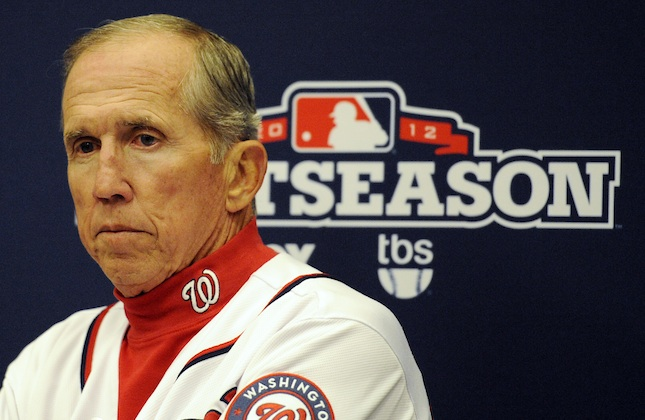 Nats Insider Can They Make It Back?