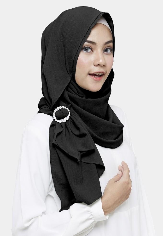 Hijab Allura Warna