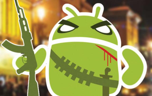 وضع الخطر أو الذعر الجديد لحماية هاتفك الأندرويد من الاختراق