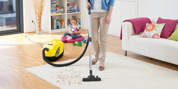 Karcher c mo limpiar alfombras en mi casa - Limpiar alfombra en casa ...
