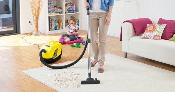 Karcher c mo limpiar alfombras en mi casa - Como limpiar alfombras en casa ...