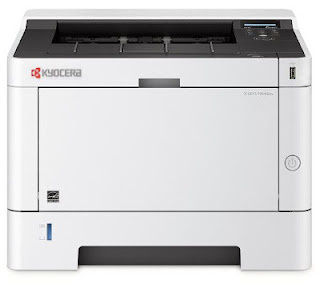 Kyocera Ecosys P2040dn Driver Download