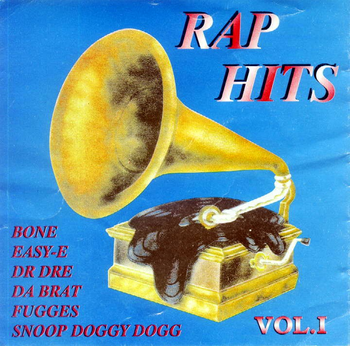 RAP HIT´S VOL.1