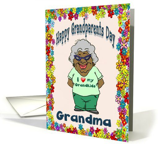 grandparents day crafts for preschoolers