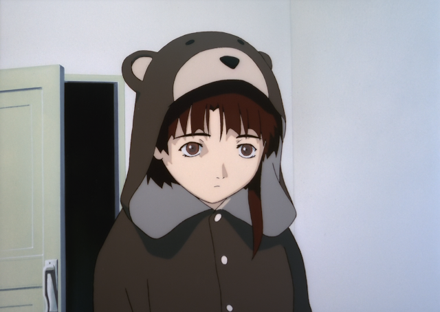 Kumpulan Foto Serial Experiments Lain, Fakta Serial Experiments Lain dan Video Serial Experiments Lain