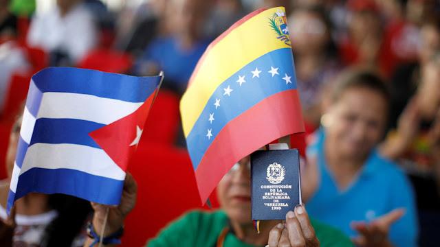 """""""Con los pasos correctos, le podría ir muy bien"""": Trump propone a Cuba una nueva apertura si sale de Venezuela"""