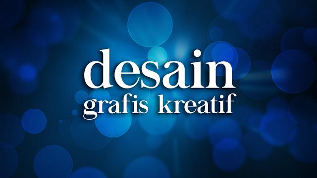 Desain Grafis Kreatif