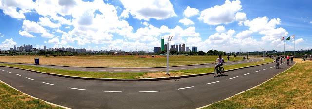 Parques para bicicletas