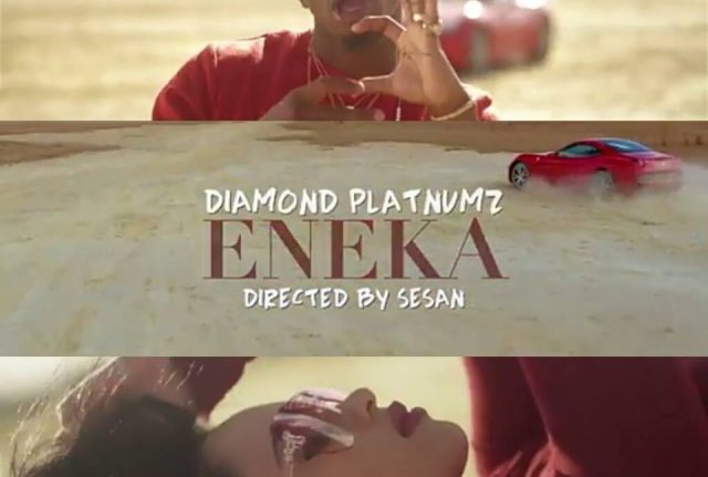 diamond-platnumz-eneka-video