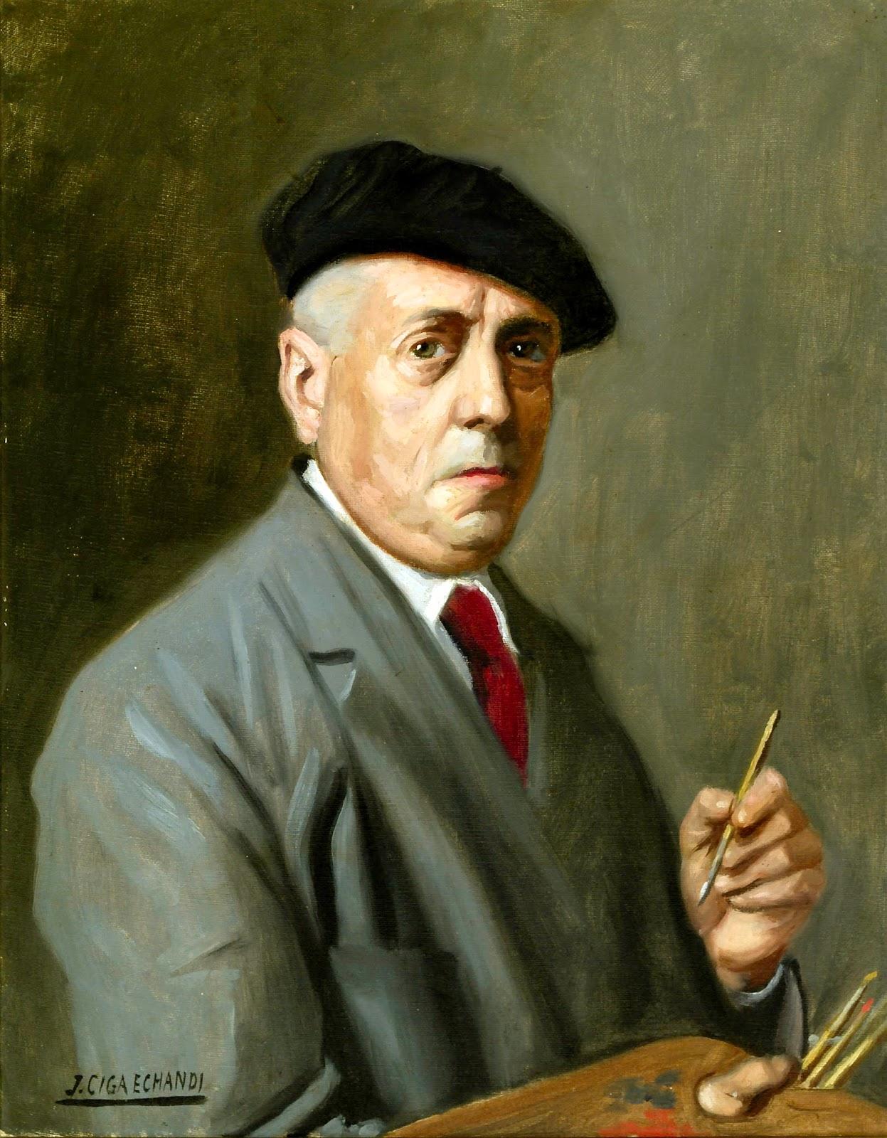 Javier Ciga Echandi