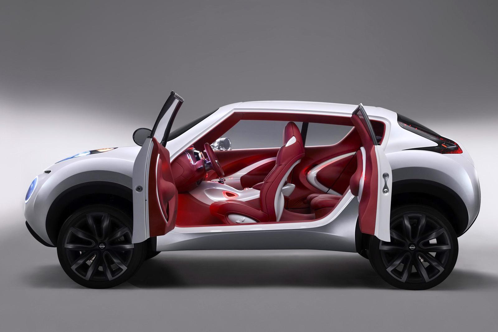 Nissan Gtr Interior >> car: nissan juke