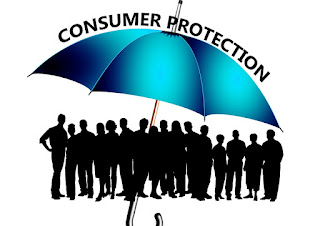 protect personal data of costumers
