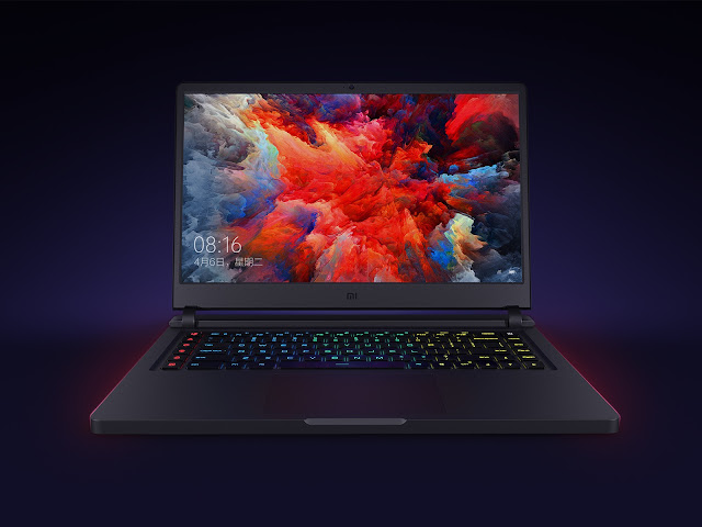 Mi Gaming Laptop