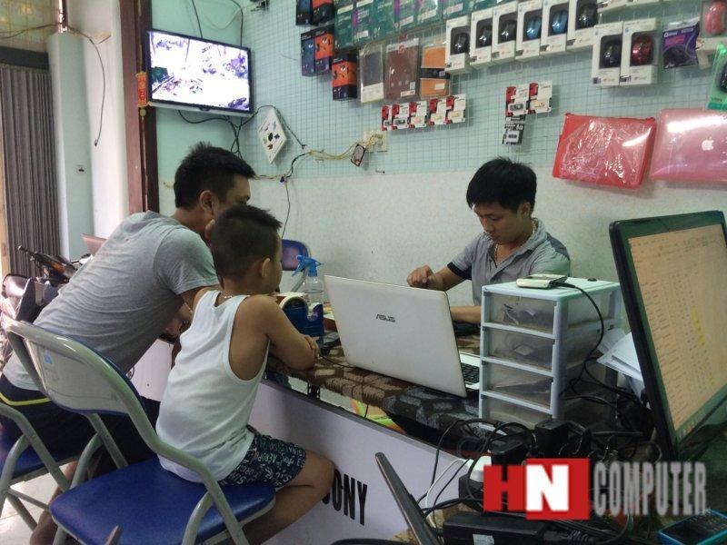 Trung tâm HNcom chuyên thay thế, nâng cấp, sửa chữa, Ram Laptop bị lỗi tại Hà Nội 3