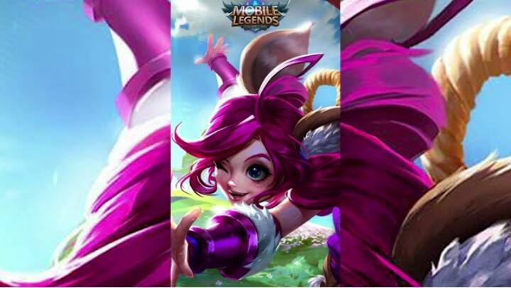 CONFIRMED: Mobile Legends New Nana Skin Rework