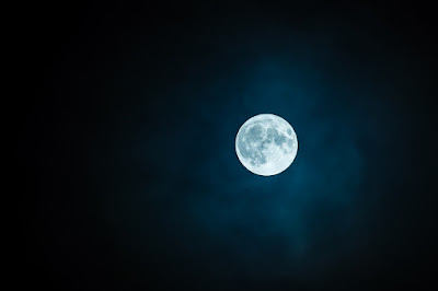 5 Sentences About Moon Home Work For Kids