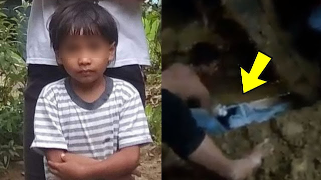 Viral Video Bocah Hidup Kembali Saat Dimakamkan dan Berteriak di Dalam Kubur