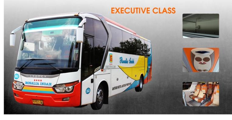 Harga Tiket Bus Rosalia Indah 2016 Terbaru Asik Liburan