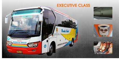 Harga Tiket Bus Rosalia Indah 2016 Terbaru