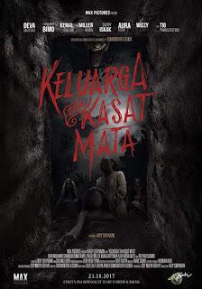 Keluarga Tak Kasat Mata (2017) WEB-DL Full Movie