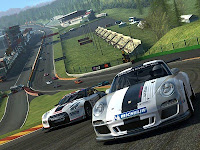 Real Racing 3 V7.0.5  Mod Unlimited Money for Android