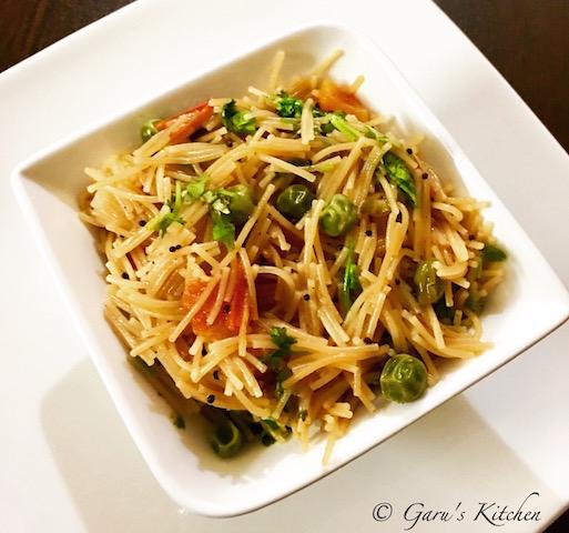 vegetable namkeen jave recipe | namkeen semiya recipe | vegetable vermicelli upma recipe