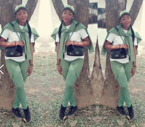 Another Female NYSC Member Dies