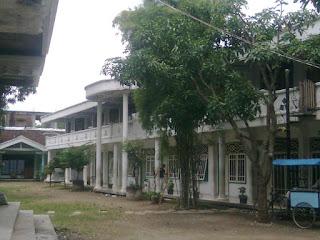 Sejarah dan Profil Pondok Pesantren Abu Dzarrin Bojonegoro