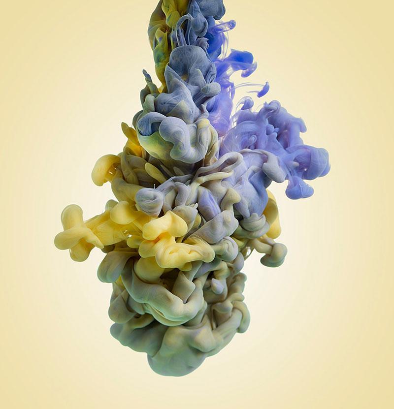 Aqueous Pastels: Photos by Mark Mawson