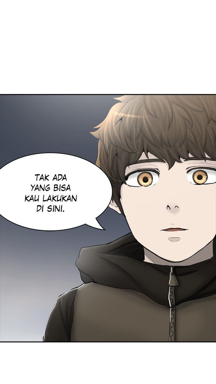 Webtoon Tower Of God Bahasa Indonesia Chapter 373