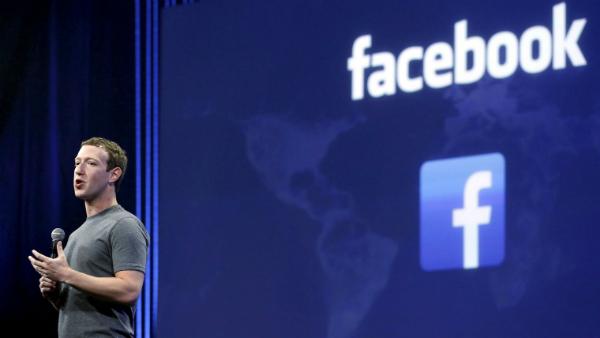 فيسبوك تستعد لإطلاق جهاز جديد هذا العام