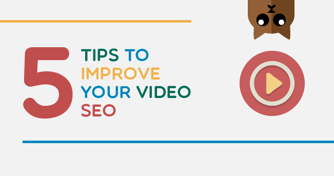 How to Improve Your Video SEO