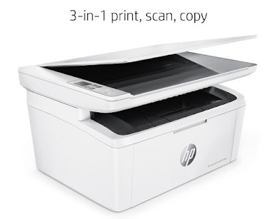 HP LaserJet Pro MFP M29a Drivers Download