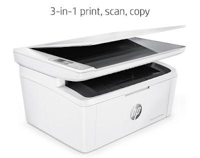 Herunterladen der HP LaserJet Pro MFP M29a Treiber