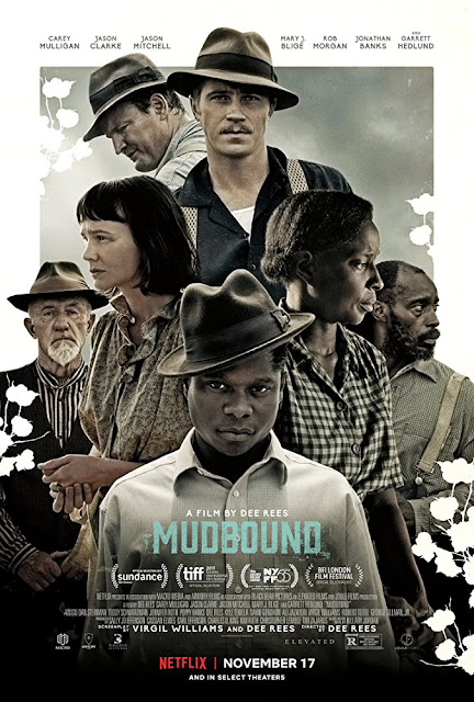 Mudbound (2017) ταινιες online seires oipeirates greek subs