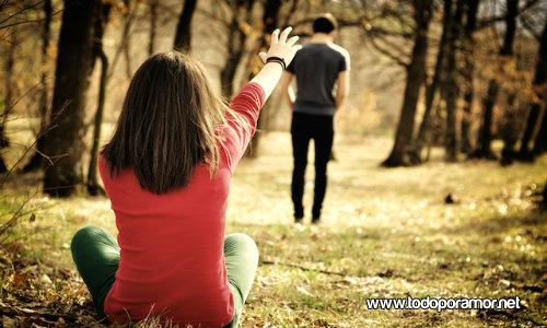 Preguntas que debes hacerte despues de una ruptura amorosa