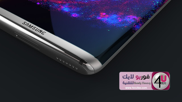 سامسونج جلاكسي بلس Galaxy S8 Plus