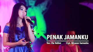 Download MP3, Video, Mp4, Terbaru Via Vallen - Penak Jamanku
