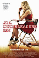 All Cheerleaders Die (2013) online y gratis