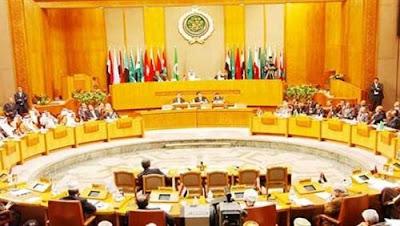 الجامعة العربية, اجتماع طارئ, وزراء الخارجية العرب, بحث العدوان التركى, العدوان التركى على سوريا,