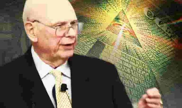 El ex ministro de defensa canadiense, Paul Hellvier denuncia los Illuminatis
