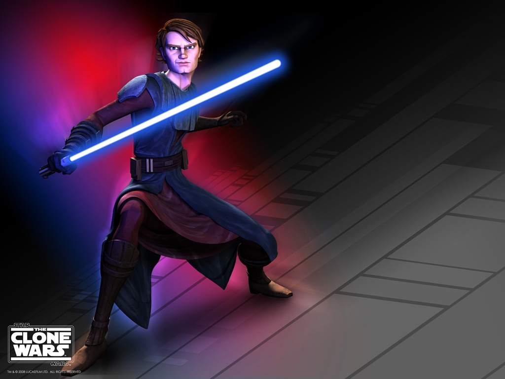 Star Wars The Clone Wars Wallpaper: STAR WAR WALLPAPER: Star Wars The Clone Wars Wallpaper