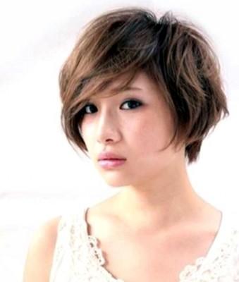 Rambut Pendek Pixie Cut