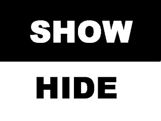 show and hide