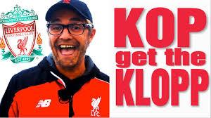Jurgen Klopp at Liverpool FC