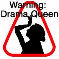 ผลการค้นหารูปภาพสำหรับ Drama queen