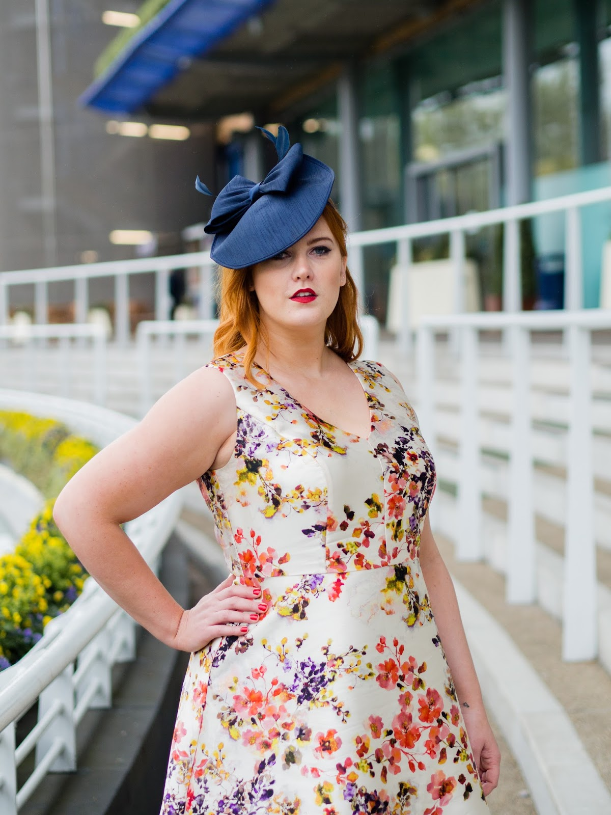 Take a Look at These Awesome Plus Size Ascot Dresses Photos ...